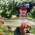 Our trip is designed for those anglers wanting to see Backcountry Fly Fishing New Zealand at its VERY BEST.