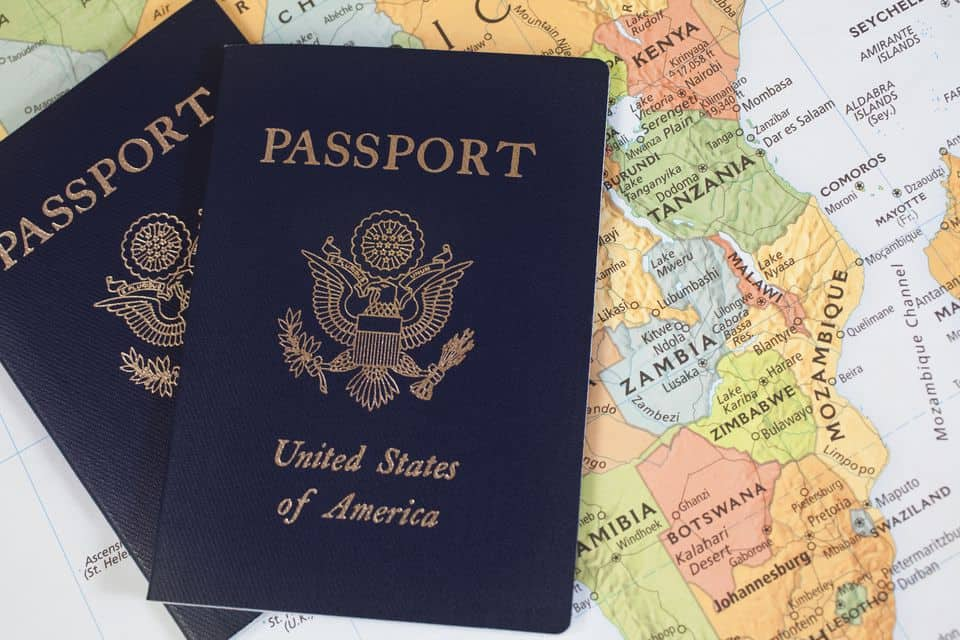 How to Obtain a US Passport
