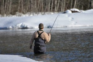 Winter Steelhead Fishing Tips
