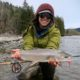 Spring Steelhead on the Skeena